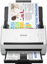 Skaner dokumentów EPSON WorkForce DS-530 II B11B261401