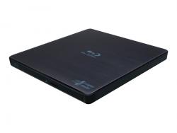 Napęd optyczny CD Zewnętrzny USB Czarny