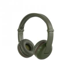 Słuchawki Bluetooth dla Dzieci 3+ Play 75/85/94dB Zielone