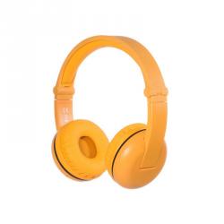 Słuchawki Bluetooth dla Dzieci 3+ Play 75/85/94dB Żółte