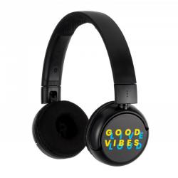 Słuchawki Bluetooth BT dla Nastolatków 85/94dB POP Black