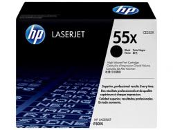 Kaseta z tonerem HP LaserJet CE255X