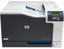 Drukarka laserowa HP Color LaserJet Professional CP5225dn CE712A