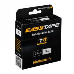 Continental taśma do obręczy Tubeless 27mm x 5m 50g