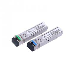EXTRALINK SFP 1.25G WDM 1310/1550NM SM 3KM LC - PAIR