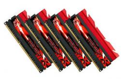 Pamięć G.SKILL DIMM DDR3 32GB 2400MHz 10CL 1.65V QUAD