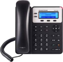 Telefon IP GXP 1625 HD