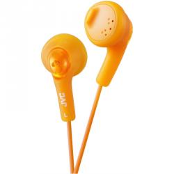 Słuchawki JVC 1  m  3.5 mm (niklowany)  wtyk