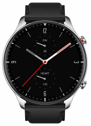 Smartwatch Xiaomi Amazfit GTR 2 Classic Edition Black Czarny