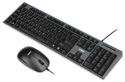 Zestaw klawiatura i mysz IBOX IKMS606