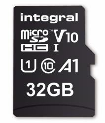 Karta pamięci INTEGRAL 32 GB Adapter