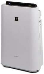 Oczyszczacz powietrza SHARP KC-D40EUW KC-D40EUW ( kolor biały )