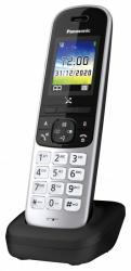 Telefon bezprzewodowy KX-TGH710PDS Dect Srebrny