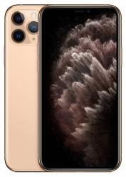 Smartphone APPLE iPhone 11 Pro 256GB Złoty MWC92PM/A
