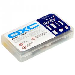 Zestaw naprawczy do dętek OXC - 1 szt