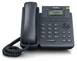 Yealink SIP-T19P E2 telefon IP