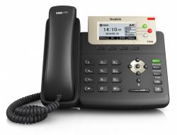 Telefon VoIP T23G PoE - 3 konta SIP
