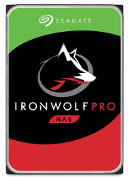 Dysk twardy SEAGATE IronWolf Pro 6 TB 3.5 ST6000NE000