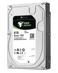 Dysk twardy SEAGATE Exos 8 TB 3.5 ST8000NM000A