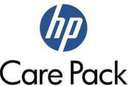 HP Usługa w punkcie serwisowym HP z transportem 3 lata UK707A
