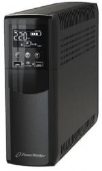 Zasilacz awaryjny POWERWALKER VI 1200 CSW FR 1200VA
