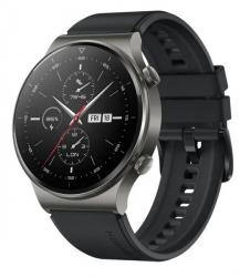 Smartwatch Huawei Watch GT2 Pro Czarny  (VIDAR-B19S)