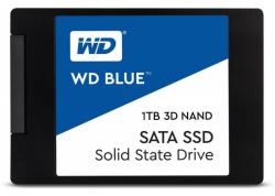 Dysk SSD WD Blue 2.5″ 1 TB SATA 6 Gb/s 560MB/s 530MS/s