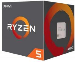 Procesor AMD Ryzen 5 1600 AM4 YD1600BBAFBOX BOX