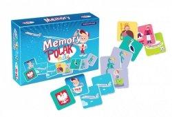 Gra Memory Polak Mały