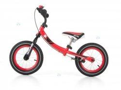 Rowerek biegowy Young Czerwony #B1