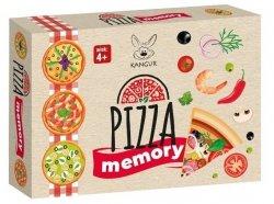 GRA PIZZA MEMORY ĆWICZY PAMIĘĆ