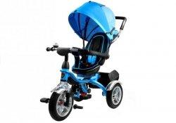 Rower trójkołowy Pro500 Niebieski #C1