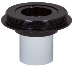 Adapter fotograficzny Bresser dla mikroskopów z tubusem 23 mm