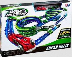 Wyścigi Samochodowe Wave Racers Super Helix