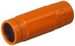 Monokular Levenhuk Rainbow 8x25 Sunny Orange/Słoneczny pomarańcz