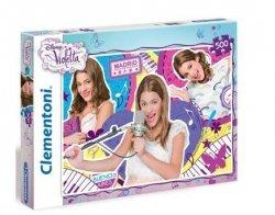Puzzle  Violetta 500 elementów