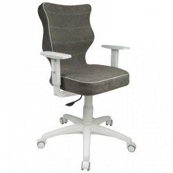 Krzesło Duo Biały Visto 03 Rozmiar 5 Wzrost 146-176 #R1