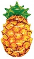 Materac Wypoczynkowy Ananas do Pływania 174x96 Bestway