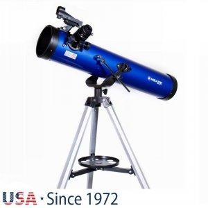 Teleskop zwierciadlany Meade Infinity 76 mm AZ