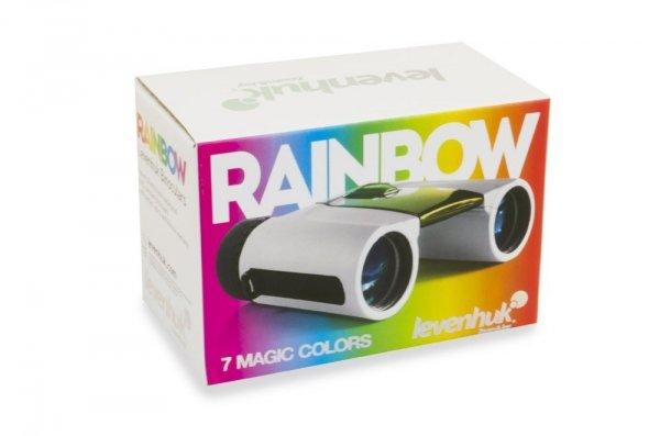 Lornetka Levenhuk Rainbow 8x25 LimeLimonka