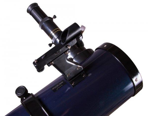 Mikroskop monokularowy Levenhuk 3S NG