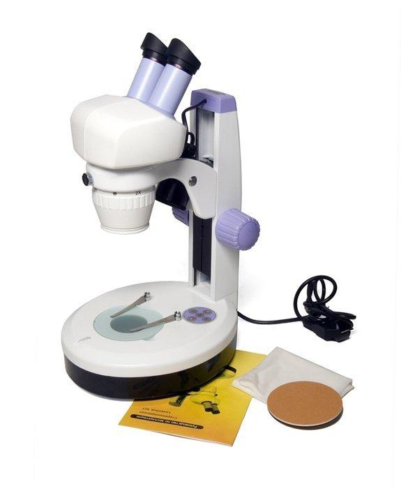 Mikroskop Levenhuk 2ST