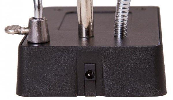 Lupa Levenhuk Zeno Desk D13
