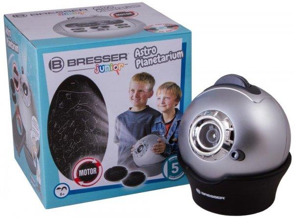 Domowe planetarium Bresser Junior