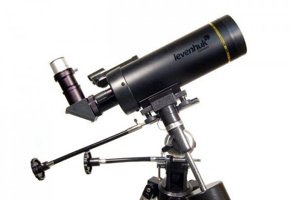 Mikroskop Levenhuk 5ST