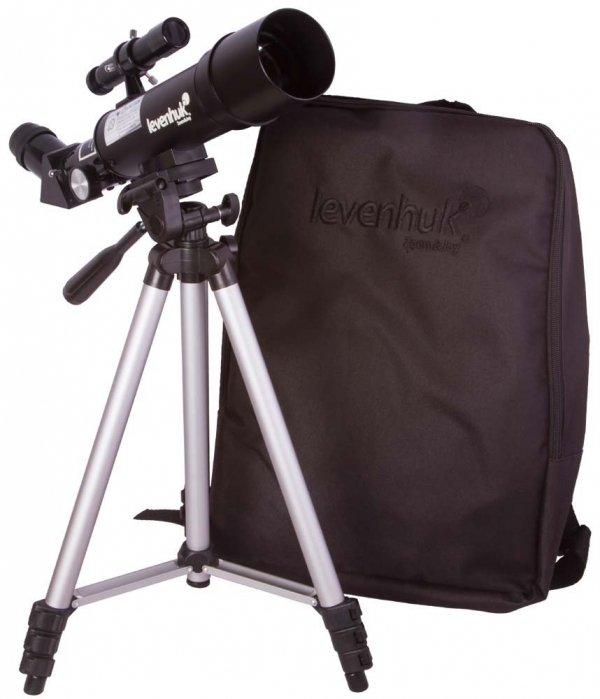 Teleskop Levenhuk Skyline Travel 50