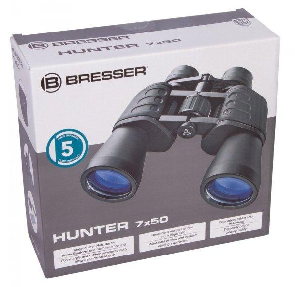 Lornetka Bresser Hunter 8x40