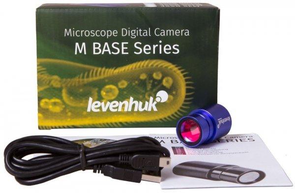 Aparat cyfrowy fotograficzny Levenhuk M130 BASE