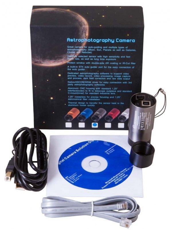 Teleskop Bresser Messier AR-70/700 AZ