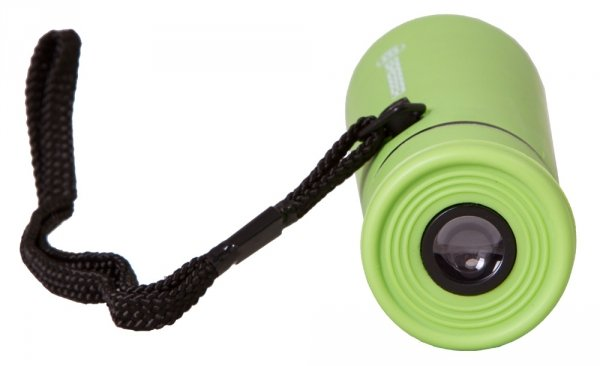 Monokular Bresser Topas 10x25, zielony